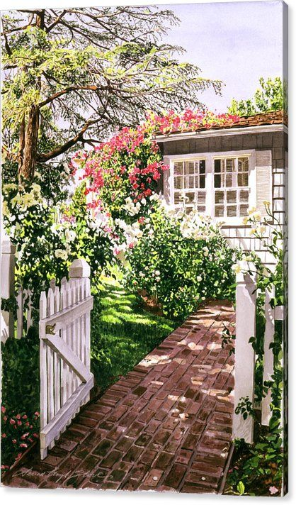 English Country Cottages, English Cottage Gardens, English Cottage Exterior, English Cottage Style, Cottage Style Homes, Small Cottage Homes, Cottage Living, Beach Cottages, Small Cottages