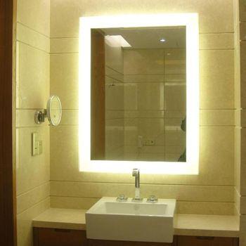 The Best Bathroom Mirrors With Lights To Illuminate Bathroom