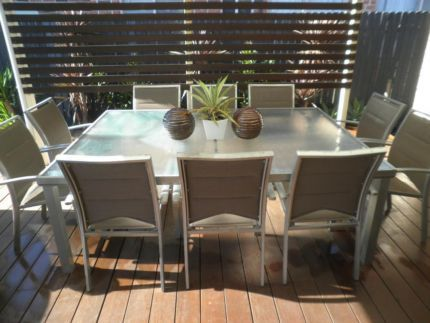 Find Outdoor Dining Furniture Ads In Central Coast NSW Region, NSW. Buy And  Sell Almost Anything On Gumtree Classifieds. Part 56