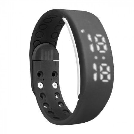CHALLENGER SMART WATCH | Electricals | Smart bracelet, Fitness