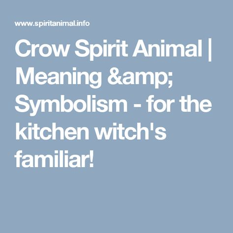 List of Pinterest crow meaning spirit animal pictures & Pinterest