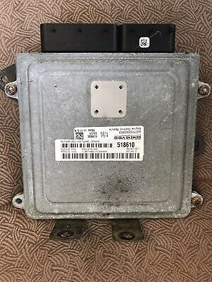 Sponsored Ebay 07 08 09 10 Jeep Patriot Compass Ecm Engine Control Unit Module Oem Ecu Jeep Patriot Engine