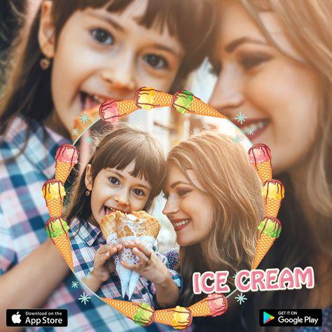Ice Cream PIP 🍦🍨🍧