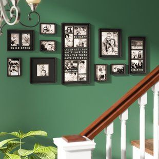 Picture Frames You Ll Love Wayfair Foyer Picture Frame Sets