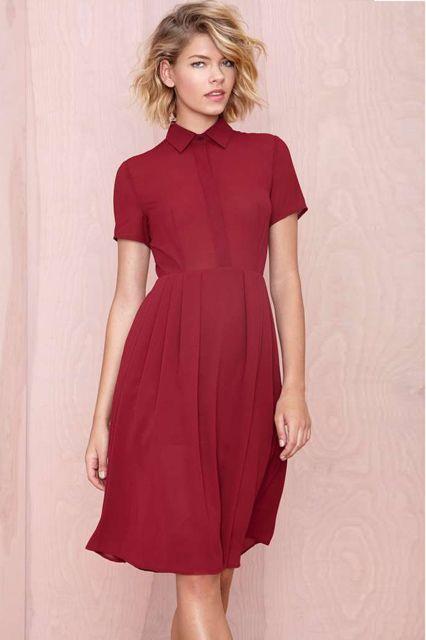 Under 50 Dollar Valentine's Day Dresses