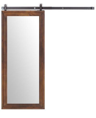 Chalkboard Barn Door Interior Sliding Barn Doors Rustica Hardware Wooden Mirror Barn Door Interior Sliding Barn Doors