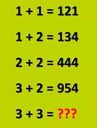 Can You Solve This Puzzle Math Riddles Brain Teasers Math Puzzles Brain Teasers Math Riddles With Answers