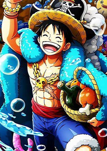 Manga One Piece Wallpaper Hd 2018 One Piece Arte De Anime