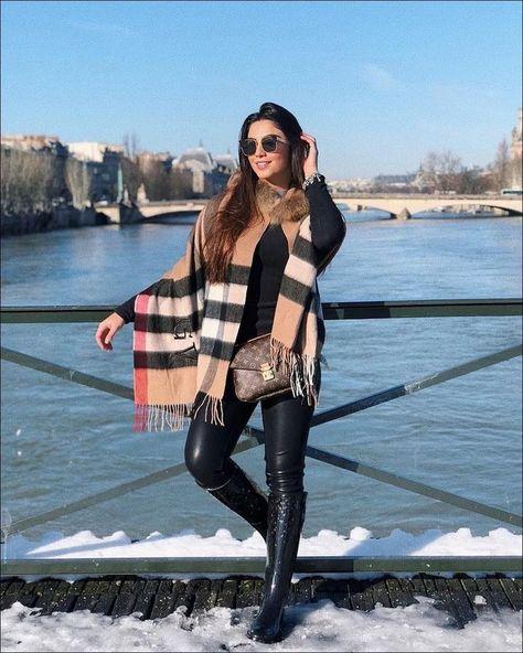 Lovely Winter Dress Ideas For Teens Ideas - Women's fashion 2020