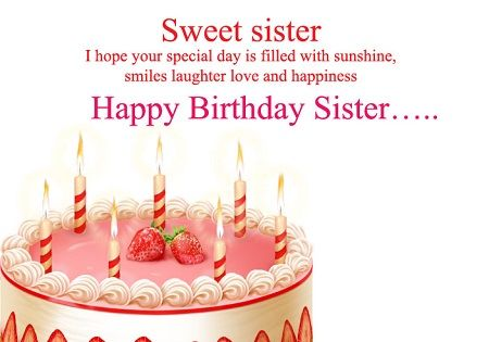 Download 45 Hd Happy Birthday Sisters Images Pictures And