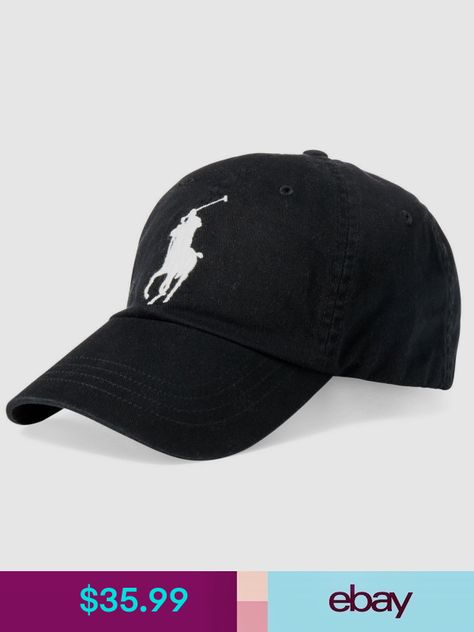 5959660e Polo Ralph Lauren Hats #ebay #Clothing, Shoes & Accessories | Products