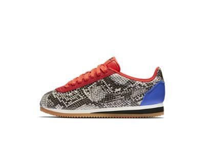 Nike Wmns Cortez Leather PRM 'Python Pack' | Shoe game | Pinterest | Nike  cortez leather, Nike cortez and Python