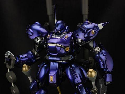Gundam: Kampfer