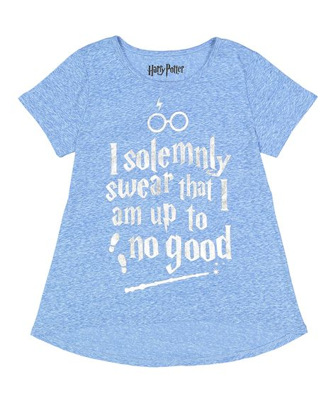 Harry Potter Kids Solemnly Swear T-Shirt Ilion Clothing Co