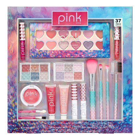Beauty Makeup Cosmetics Lip Gloss Tubes Gifts