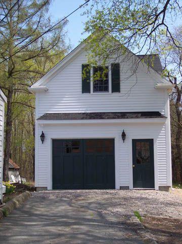 40 Best Detached Garage Model For Your Wonderful House Garage Apartments Garage Loft Garage Remodel