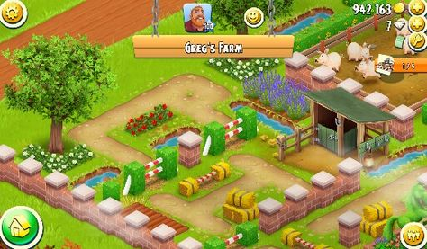 Hay day derby matchmaking