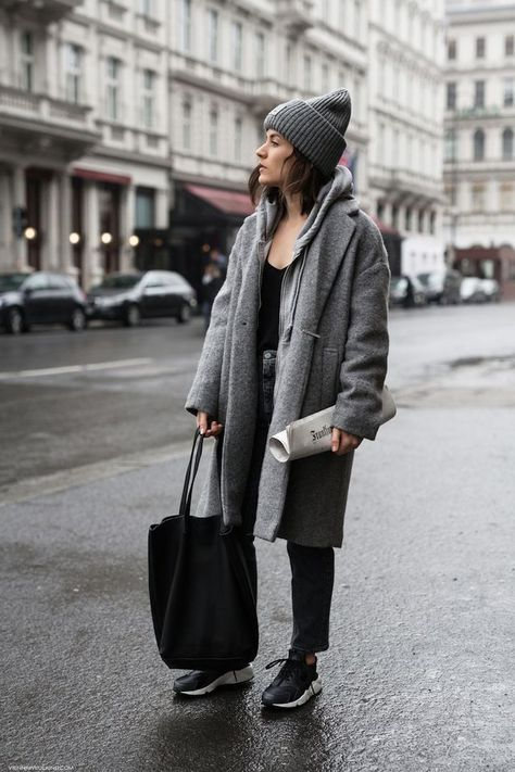 Ever since I can remember, winter time has been an annual five-month-long battle between warmth and style. Here, I've gathered several cold weather outfits that will keep you toastyand stylin' for the rest of winter.