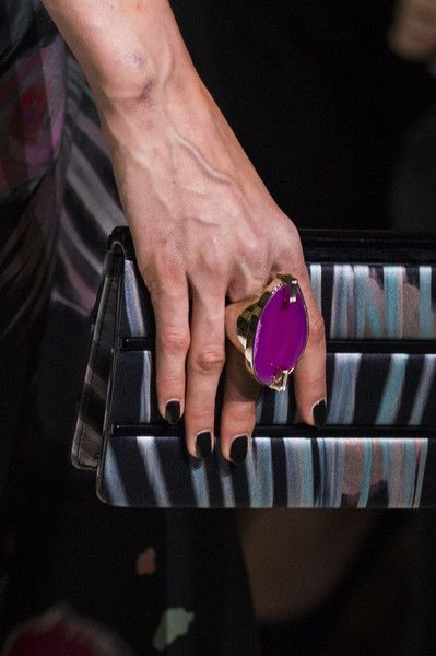 Armani Privé at Couture Fall 2017 - The Most Dazzling Bling on the Fall 2017 Couture Runways - Photos