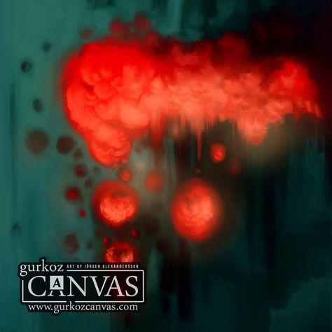 creative Biotic Outbreak #creative...