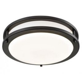 Igo Led Flush Mount By Matteo Is Available From Canada S