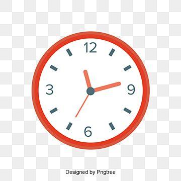 Gambar Kartun Jam Jam Clipart Menonton Permukaan Masa Png Dan Psd Untuk Muat Turun Percuma Jam Dinding Desain Pamflet Dinding
