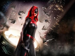 Ruby Rose Batwoman 4k Wallpaper Hd Tv Series 4k Wallpapers Images Photos And Background Batwoman Wallpaper Image