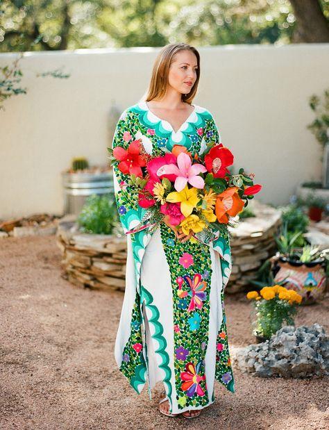 Dia De Los Muertos Inspired Wedding Nayeli Bradford Wedding
