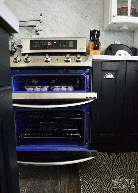 Are Two Ovens Better Than One My Lg Electric Range With Double