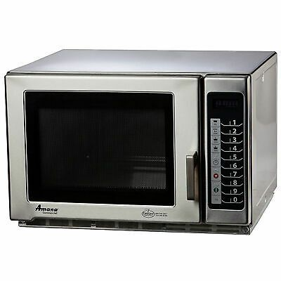 Ad Ebay Url Heavy Duty Commercial Microwave 1 2 Cu Ft 1200 Watt Keypad In 2020 Microwave Oven Microwave Diy Kitchen Countertops