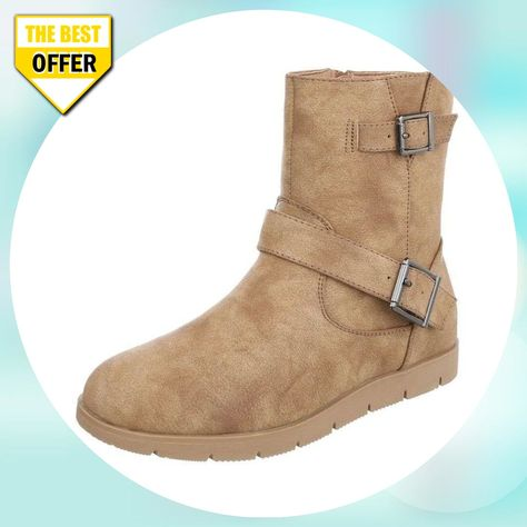 Women's Classic Ankle Boots khaki | Fashion Trends and