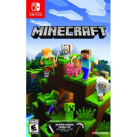 Video Games With Images Xbox One Games Minecraft Xbox One