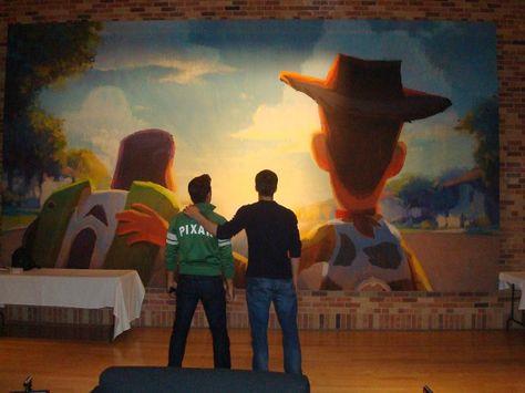 Nick Pitera and Dominic Pitera(: