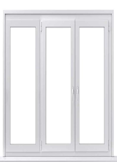 Pin by Ouvertures Fenêtres on Portes fenêtres Pinterest - joint porte fenetre pvc