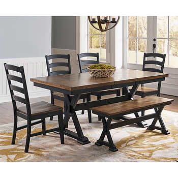 41+ Pictures of dining room tables and chairs Best