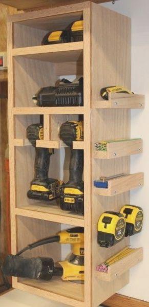 Holzbearbeitungsprojekte Der Speicherturm Muss Dies Bauen Wurde Tonnen Spa Garage Organization Diy Overhead Garage Storage Diy Storage