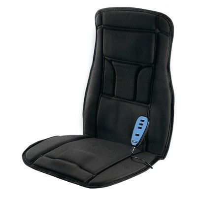 Conair Black Conair Bb Massaging Seat In 2020 Cushions For Sale Seat Cushions Cushions