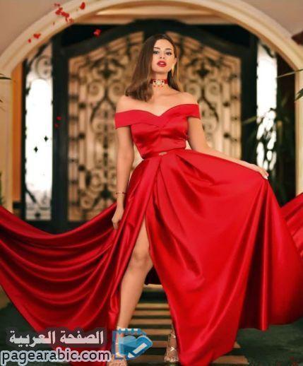 حققة وفاة منة عرفة صور منه عرفة 2021 الصفحة العربية Formal Dresses Long Formal Dresses Red Formal Dress