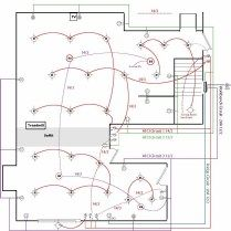 pinterest \u2013 ��������� Home Run Wiring Explained home dsl wiring diagram wiring