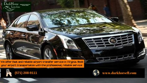 Best limo service in Virginia