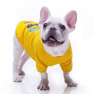 Hoodie French Bulldog Puppies French Bulldog Clothes French