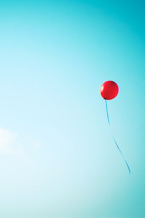 a-balloon | freeios7.com #wallpaper #iphone #ipad #parallax