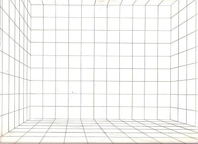room perspective grid - Room Layout Grid