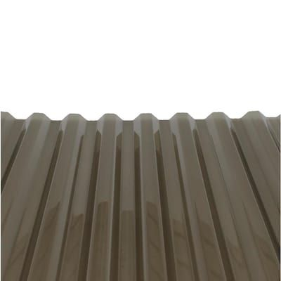 Insulated Roof Panels Lowes In 2020 Corrugated Plastic Roofing Roof Panels Plastic Roofing