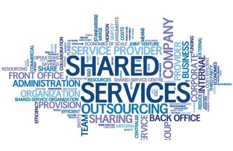 Shared Services Market To Grow At A Cagr Of 15 4 To Aggregate Usd Million By 2023 Accenture Symantec I Shared Services Online Conference Services Business