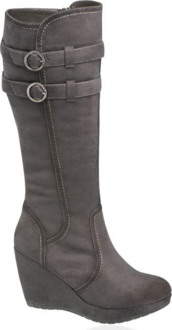 Čizme s punom petom Cipele Žene Deichmann | Boots