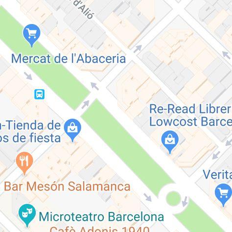 Apartamentos Vacacionales Barcelona Loft Con Gran Terraza