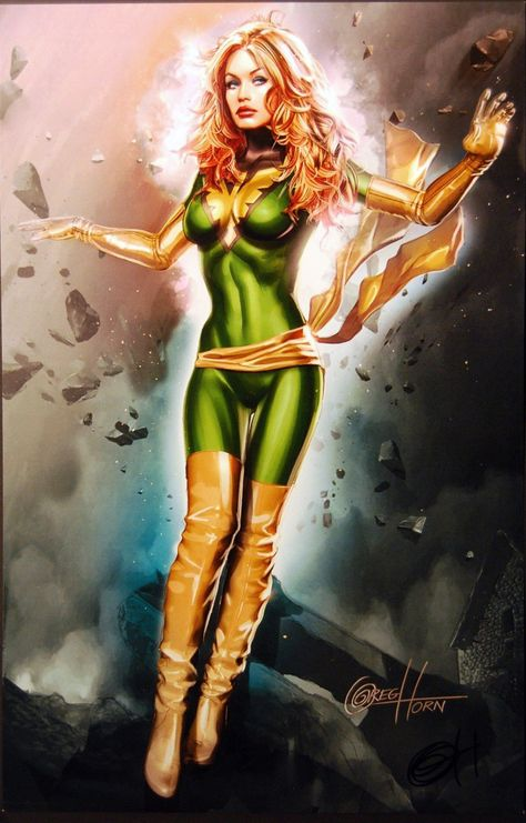 ... , Dark Phoenix (Jean Grey after she discovers her full powers) is such a character. Description from pinterest.com. I searched for this on bing.com/images