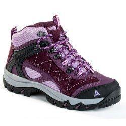 HUMTTO Hiking Shoes Women's Anti-fur