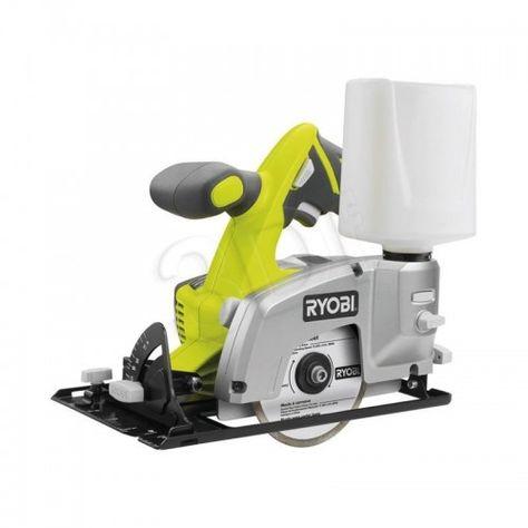 Ryobi 18V ONE Cordless LED Workbench Light Rotating Arm 950-Lumens Tool Only
